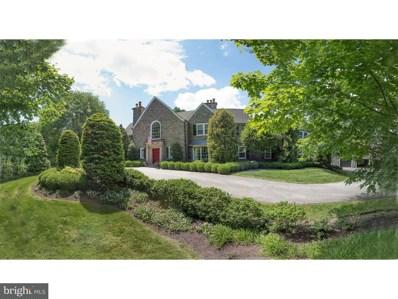 716 Cherry Circle, Wynnewood, PA 19096 - MLS#: 1000463012