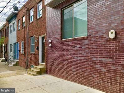 1902 E Firth Street, Philadelphia, PA 19125 - MLS#: 1000463048