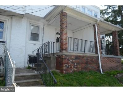 7104 Atlantic Avenue, Upper Darby, PA 19082 - MLS#: 1000463070