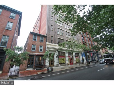 315 Arch Street UNIT 607, Philadelphia, PA 19106 - MLS#: 1000463190