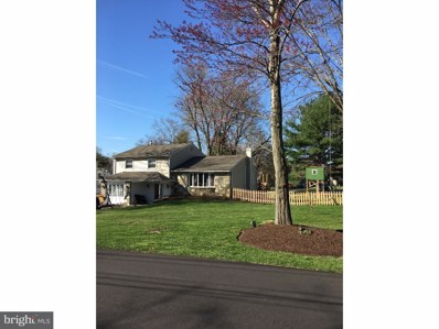 766 Willow Avenue, Penndel, PA 19047 - MLS#: 1000463232
