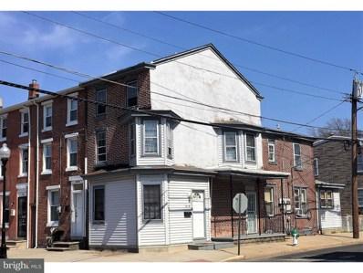 301 Somerset Street UNIT B, Gloucester City, NJ 08030 - MLS#: 1000463242