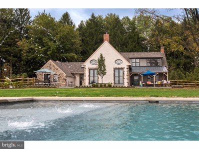 7043 Phillips Mill Road, New Hope, PA 18938 - #: 1000463284