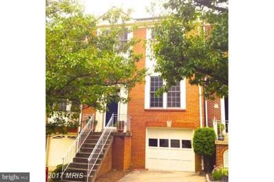 6304 Crooked Oak Lane, Falls Church, VA 22042 - MLS#: 1000463292