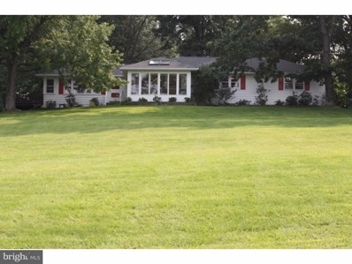 2378 Hill Road, Perkiomenville, PA 18074 - MLS#: 1000463351