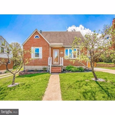 1510 Seling Avenue, Baltimore, MD 21237 - MLS#: 1000463420