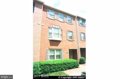 1167 Vernon Street N, Arlington, VA 22201 - MLS#: 1000463462