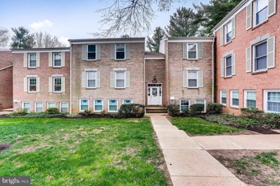 858 Quince Orchard Boulevard UNIT P1, Gaithersburg, MD 20878 - MLS#: 1000463490