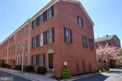 17 Churchill Street W, Baltimore, MD 21230 - #: 1000463496