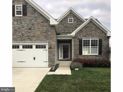 604 Red Maple Road, Middletown, DE 19709 - #: 1000463538