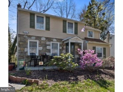 1906 E Moreland Road, Abington, PA 19001 - MLS#: 1000463548