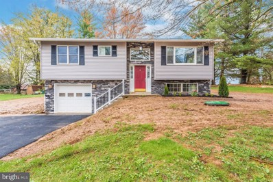 5008 Teen Barnes Road, Frederick, MD 21703 - MLS#: 1000463550
