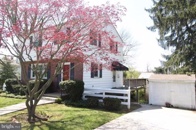 1202 Longford Road, Lutherville Timonium, MD 21093 - MLS#: 1000463562