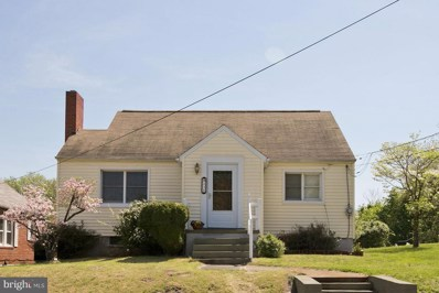 438 Acton Street, Front Royal, VA 22630 - MLS#: 1000463600
