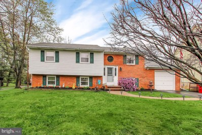 13811 Woodland Heights Drive, Hagerstown, MD 21742 - #: 1000463602