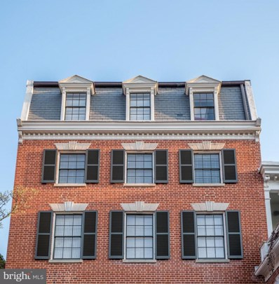 3246 N Street NW UNIT 3-A, Washington, DC 20007 - MLS#: 1000463680