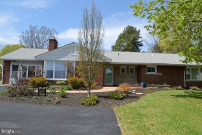 243 Summit Avenue, Woodstock, VA 22664 - #: 1000463704