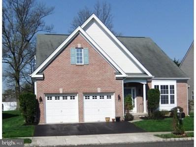 50 Hibiscus Drive, Evesham Twp, NJ 08053 - MLS#: 1000463710