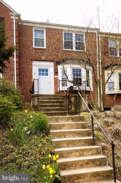 155 Stanmore Road, Baltimore, MD 21212 - MLS#: 1000463712