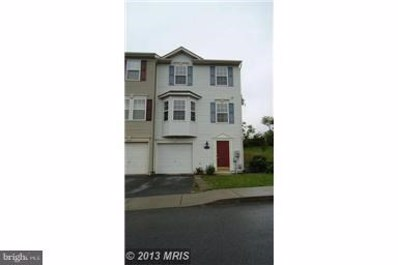 63 Thornberry Drive, Martinsburg, WV 25401 - MLS#: 1000463726