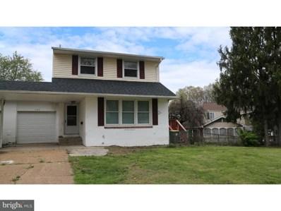 733 Elmtree Lane, Claymont, DE 19703 - MLS#: 1000463766