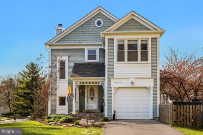 20404 Alderleaf Terrace, Germantown, MD 20874 - MLS#: 1000464288