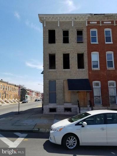 1639 Broadway N, Baltimore, MD 21213 - #: 1000464318