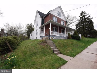 508 Heckel Avenue, Spring City, PA 19475 - MLS#: 1000464328