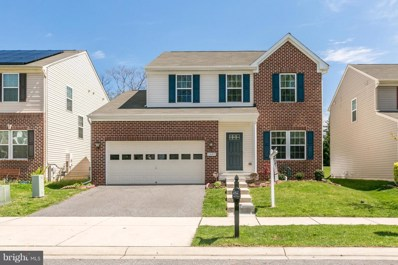 2607 Yorkway, Baltimore, MD 21222 - MLS#: 1000464370