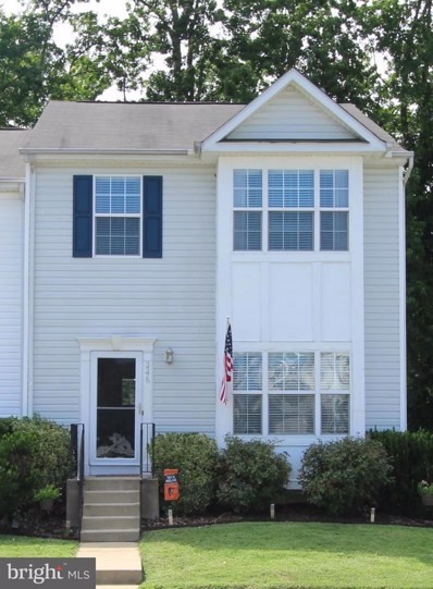 3376 Silverton Lane, Chesapeake Beach, MD 20732 - MLS#: 1000464408