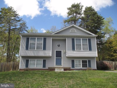 11916 Hunting Ridge Drive, Fredericksburg, VA 22407 - MLS#: 1000464412