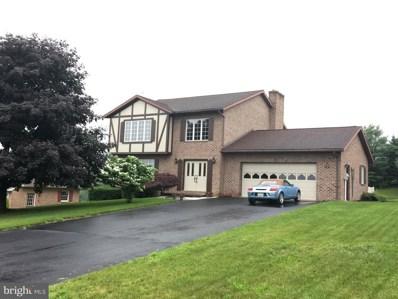 36 Emerald Drive, Chambersburg, PA 17202 - #: 1000464444