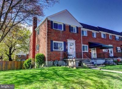 1369 Halstead Road, Baltimore, MD 21234 - MLS#: 1000464488