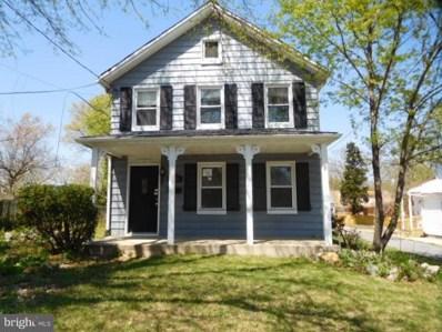 507 Gorman Avenue, Laurel, MD 20707 - MLS#: 1000464528
