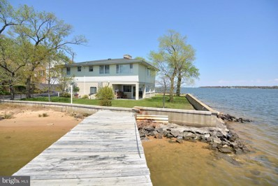 236 Bar Harbor Road, Pasadena, MD 21122 - MLS#: 1000464538