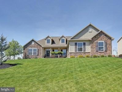 23 Balfour Drive, Mechanicsburg, PA 17050 - MLS#: 1000464588
