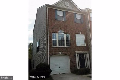 819 Persimmon Place, Culpeper, VA 22701 - MLS#: 1000464694