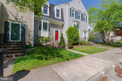 8928 Waites Way, Lorton, VA 22079 - MLS#: 1000464854