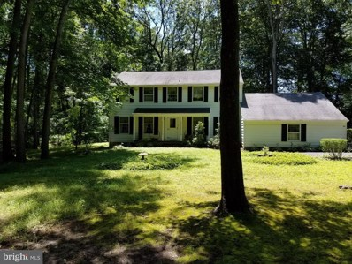 32 Millers Mill Road, Cream Ridge, NJ 08514 - MLS#: 1000465433