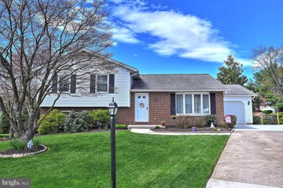 1102 Hendrix Court, Bel Air, MD 21014 - MLS#: 1000465470