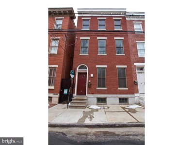 1518 North Street UNIT 1, Philadelphia, PA 19130 - MLS#: 1000465540