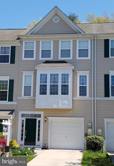 2555 Vireo Court, Odenton, MD 21113 - MLS#: 1000465574