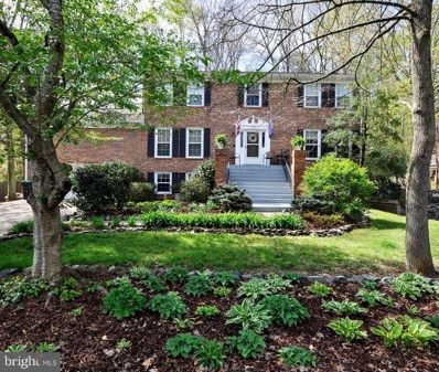 1207 Richmond Drive, Stafford, VA 22554 - MLS#: 1000465598