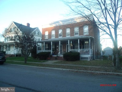 335 Prince George Street UNIT B, Laurel, MD 20707 - MLS#: 1000465644