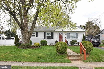 104 S. Reed Street, Bel Air, MD 21014 - MLS#: 1000465708