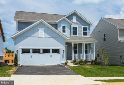 1626 Hudgins Farm Circle, Fredericksburg, VA 22408 - MLS#: 1000465718