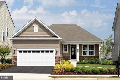 1313 Hudgins Farm Circle, Fredericksburg, VA 22408 - MLS#: 1000465730