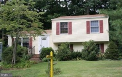 15702 Brandywine Road, Dumfries, VA 22025 - MLS#: 1000465742