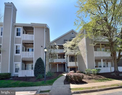 14321 Climbing Rose Way UNIT 303, Centreville, VA 20121 - MLS#: 1000465778
