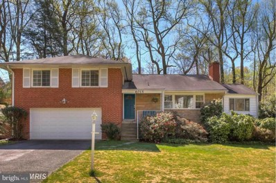 6015 Chesterbrook Road, Mclean, VA 22101 - MLS#: 1000465804